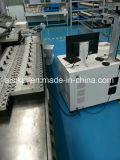 Corta-circuito moldeado actual residual ELCB/MCCB/RCCB del caso de 3 postes