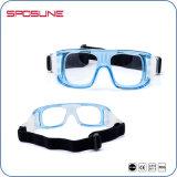 На заводе в Интернете оптовая торговля Shatterproof ткань прозрачной очки кадров высокой четкости видения удалите защитные очки