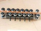 Vierkant Materiaal die Machines Jzq22/50 rechtmaken
