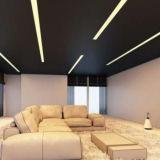7040 Serie des Decke eingehangenen Typ-LEDlineares Trunking-Licht