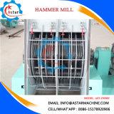 販売のための熱い販売法のトウモロコシの粉砕機機械