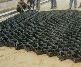 Plastic Zwarte Geocell voor Behandeling Reforcement