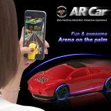 Автомобиль Ar нового подарка рождества 2017 участвуя в гонке для игры Ar