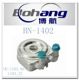 Bonai Automobil-Reserve-Peugeot-Ölkühler (1103. N0/1103. J2) Bn-1402