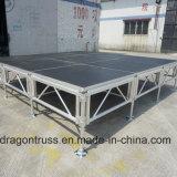Im Freienkonzert-Aluminiumstadium (MS01)