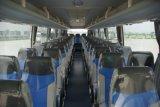 Rhd/Lhdong Afstand 12m de Bus van de Toerist van de Bus van de Luxe 55-60seats