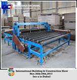 Cadena de producción resistente al fuego a prueba de humedad de equipo de la tarjeta del techo del yeso