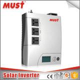 Высокочастотный солнечный инвертор 800W DC12V