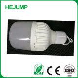 4W de aluminio revestido de plástico de 590nm Mosquito Repeller recargable lámpara LED