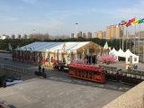 Tienda al aire libre del partido de la actividad del tejado para los acontecimientos al aire libre