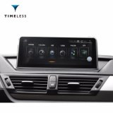 "Lettore DVD dell'automobile di Timelesslong dell'automobile di Andriod audio per BMW X1 E84 (2009-2015) 10.25 "" OSD con il Cic/WiFi (TIA-239)"
