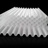 Рр 0,8 мм толщиной 50мм диафрагма наклонной пластины поселенец, зазором между пластинами Clarifier
