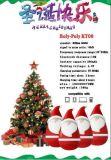 De beste PromotieSpreker Bluetooth van de Kerstman van de Gift van Kerstmis van de Gift Mini