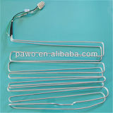 Fertigung-Kühlraum entfrosten Heizungs-Teil-Aluminiumgefäß-Heizungs-Element