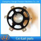 CNC 6061-T6 van de mmTand van het Aluminium 30/40/50 de Hub van de Carrier