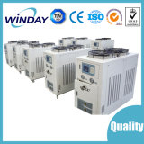 Chiller resfriado a ar Industrial Cw-6000 Manual do Utilizador
