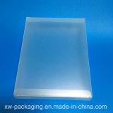 中国製造業者によってカスタマイズされるプラスチックPet/PVC/PPのボックス