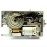 Motore di CC F280-402 utilizzando nella serratura a distanza di Contral dell'automobile