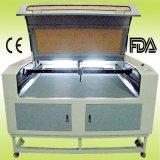 Автоматический поднимаясь автомат для резки лазера для пластмассы