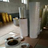 Bobina de alumínio revestida cor da folha da telhadura do zinco da cor