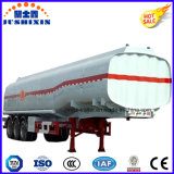 56000 liter of Petrolem tanker Semi Trailer, ASME standard ISO 9001
