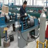 LPGのガスポンプの製造設備ボディ製造業ライン底ベース溶接機