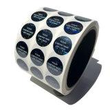 カスタム機密保護の反擬似ホログラムのステッカー