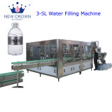 L'eau minérale automatique de bouteille PET/jus de fruits et bouteille d'eau potable machine/machine de remplissage