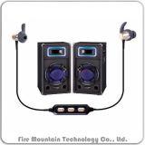 BT-1 de Bas MiniHoofdtelefoon Bluetooth van Sporten Earbud