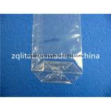O OPP Reforço lateral de saco de polietileno transparente