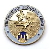 カスタム金属のエナメルの金記念品のブランクの記念品の硬貨
