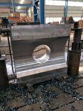 T della tabella dal pezzo fuso d'acciaio