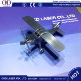 Prezzo basso della tagliatrice del laser del metallo dell'incisione del laser dell'acrilico