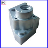 Aluminium Druckguß China, Aluminium Druckguß LED Downlight, das Aluminium LED-Gehäuse Druckguß