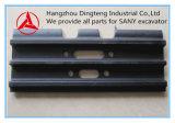 Sany Spur-Schuh und Spur-Kette für Sany Exkavator-Teile