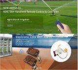 Schakelaar van de Afstandsbediening van het Controlemechanisme 433MHz de Draadloze rf van het nieuwe Product kl-K400la-2CH