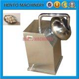 최신 판매 상업적인 작은 초콜렛 코팅 기계