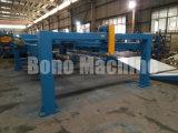 Stahlring-Kreuz-Ausschnitt-Maschine