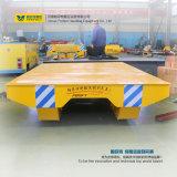 Karretje van de Overdracht van het Spoor van de Prijs van de Aanhangwagen van de Tractor van de fabriek Flatbed bp-3t