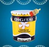 La glaçure de surface Anti-Fouling couleur numérique
