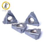 External карбида вольфрама продевая нитку вставки для продевать нитку Lathe металла