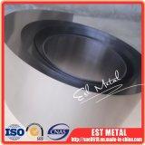 Холоднопрокатная фольга титана ASTM B265 Gr2