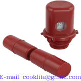Gallon Orbound Jauge de la jauge de liquide du réservoir vertical