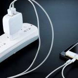 De dubbele Adapter van de Lader van 2 Haven USB voor iPhone 6s/6plus/6/5s/5