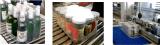 10packages per bottiglia minuscola/può macchina imballatrice restringente