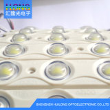 De reclame van Slankere 5730 LEIDENE Lightbox Lichten