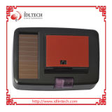 Nachladbare RFID diebstahlsichere Solarmarken