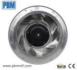 ventilatore della centrifuga di CC di controllo di velocità 0~10VDC/PWM di 310mm 48V