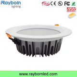 9W/12W/18W/25W/30W Downlight LED SMD COB para Office Store Home