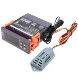 AC 220V Digital Air de l'humidité wh8040 le contrôleur de température et d'humidité
